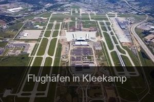 Flughäfen in Kleekamp